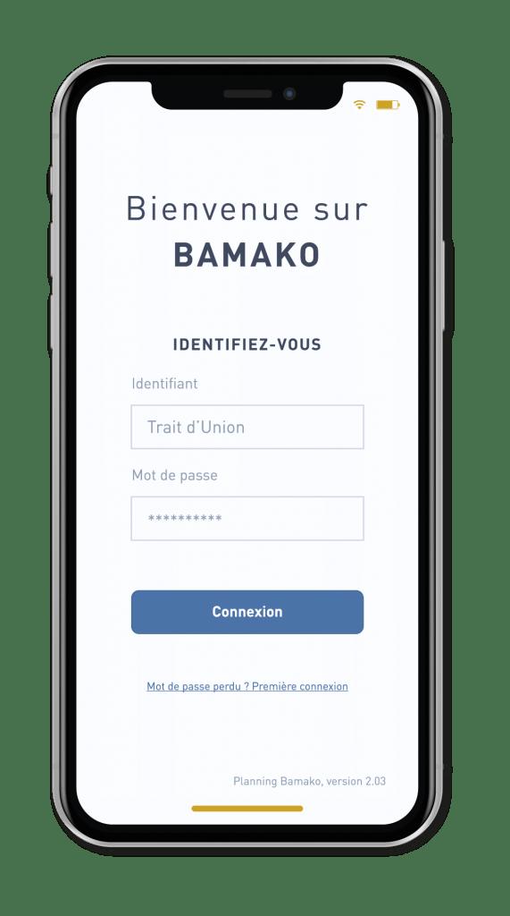 Phone-Bamako