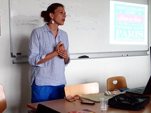 Trait d'union Formation Les outils de la traduction 2015