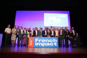 Les pionniers du French Impact